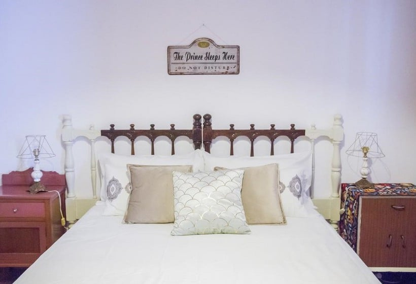 Bed and Breakfast Bed&Breakfast Aminta Home