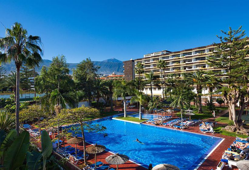 Hotel Puerto Resort by Blue Sea Puerto de la Cruz