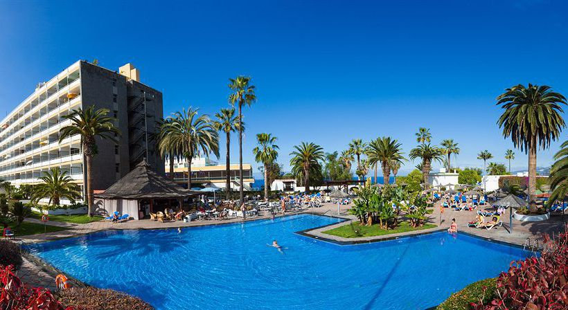 Hotel Interpalace by Blue Sea Puerto de la Cruz