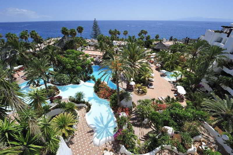 Hotel Jardín Tropical Costa Adeje