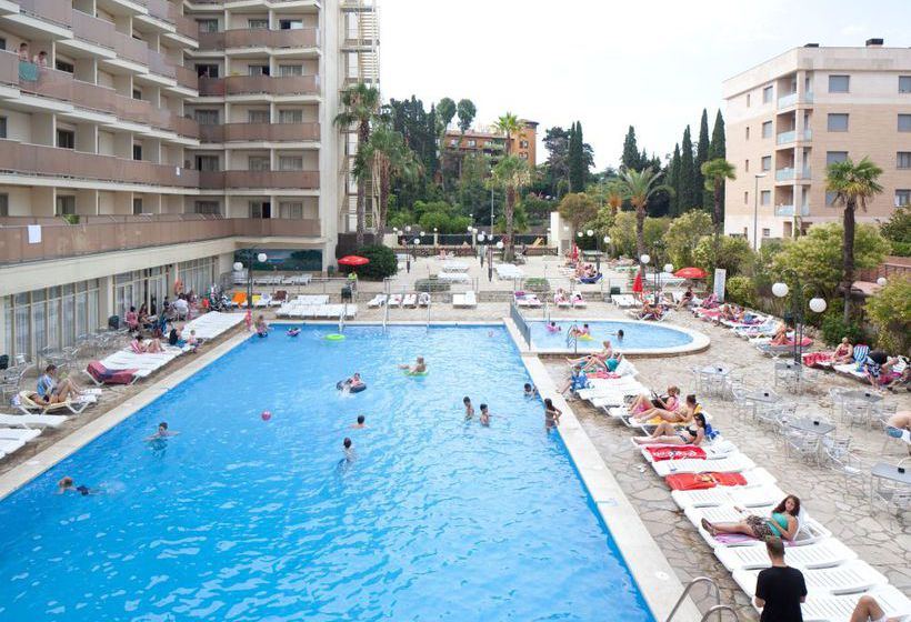 Hotel H Top Royal Beach Lloret de Mar Gerona
