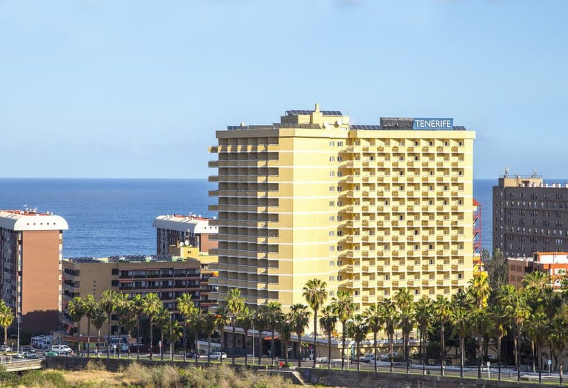 Hotel Be Live Tenerife - Adults Only