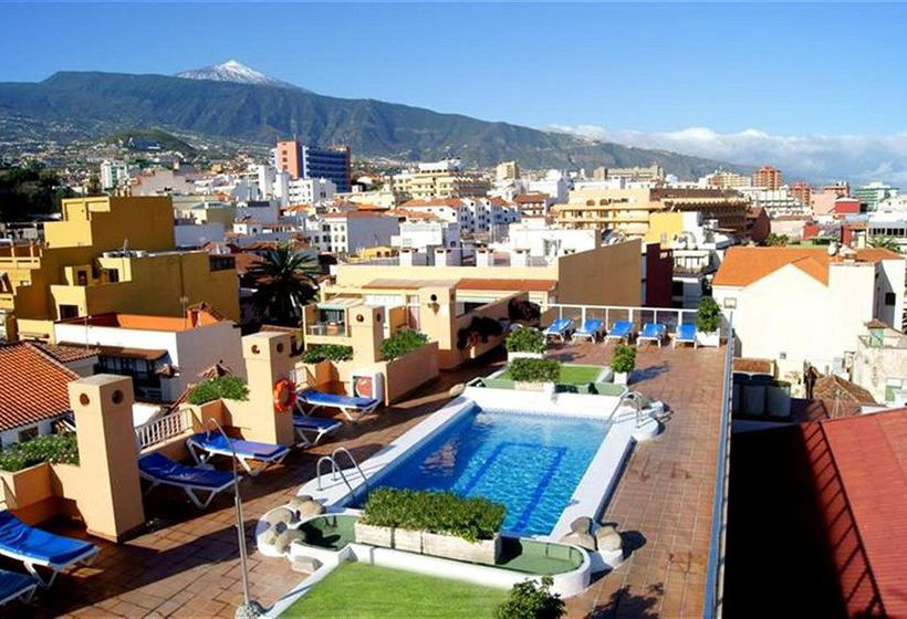 4Dreams Hotel Chimisay Puerto de la Cruz