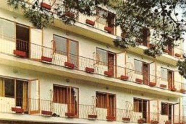Hotel Pension Baleares