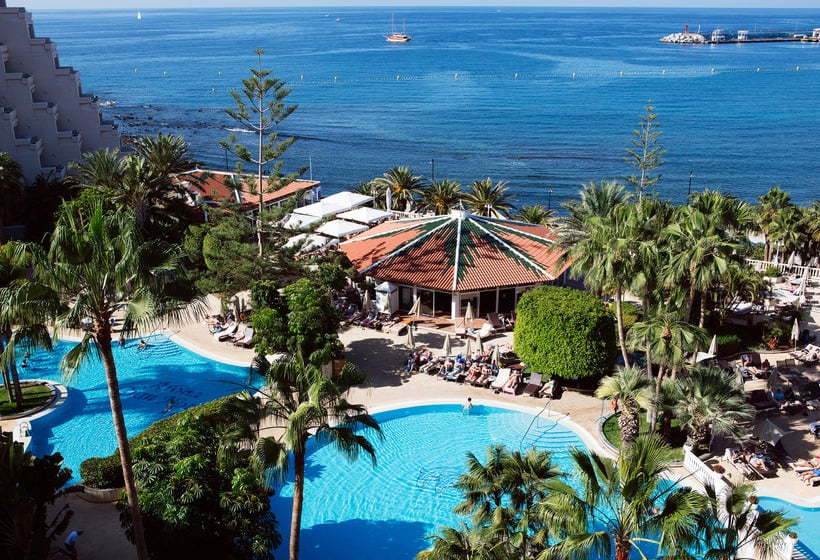 Sensimar Arona Gran Hotel & Spa - Adults Only Tenerife