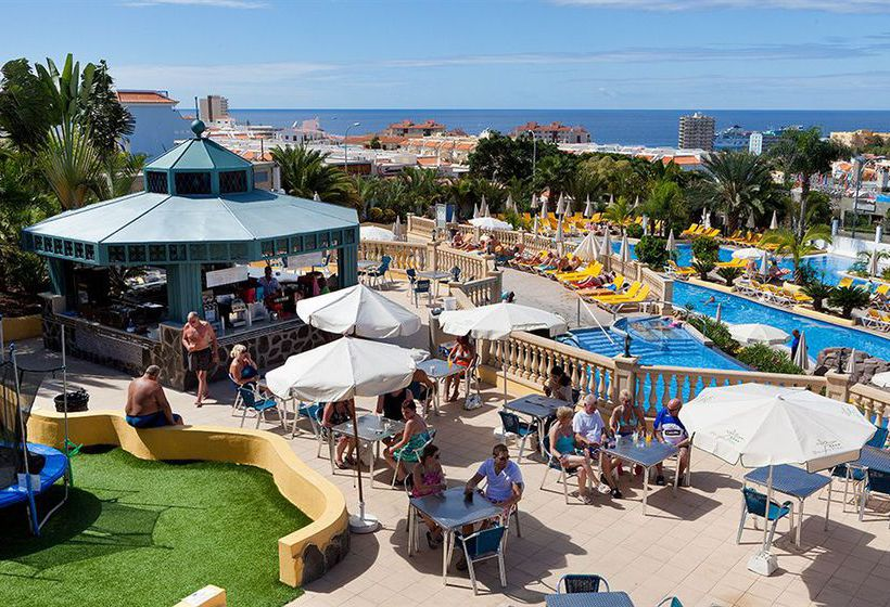 Paradise Park Resort & Spa Tenerife