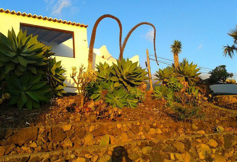 Bungalows Canary Islands Los Llanos de Aridane