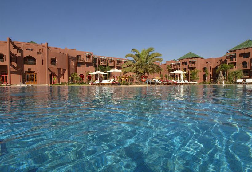 Hotel Palm Plaza & Spa Marrakech