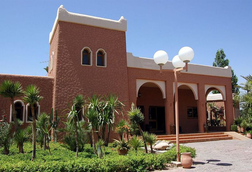Hotel Royal Decameron Issil Marrakech