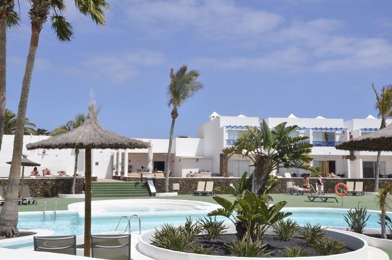 Club Siroco Serenity - Adults Only