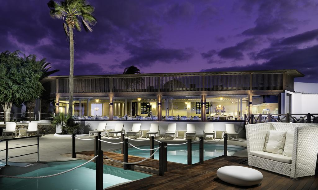 Boutique Hotel H10 Sentido White Suites - Adults Only Playa Blanca