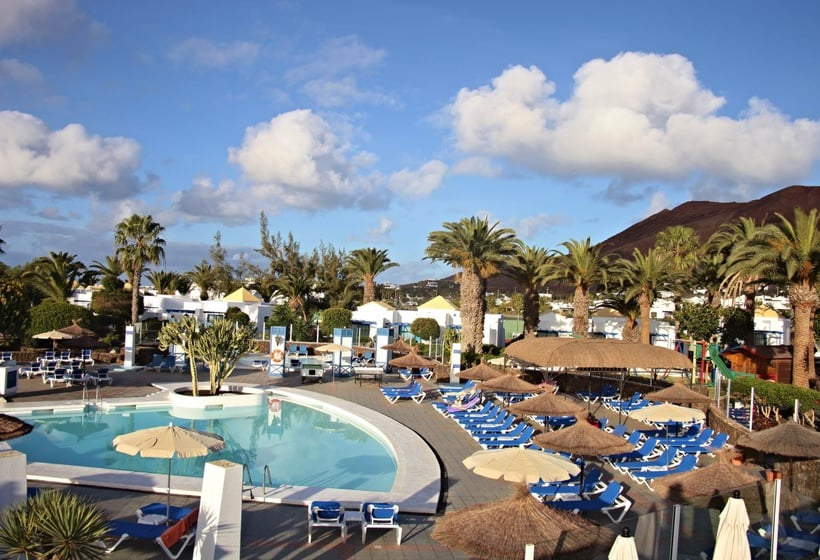 Bungalows Marconfort Atlantic Gardens - Adults Only Lanzarote