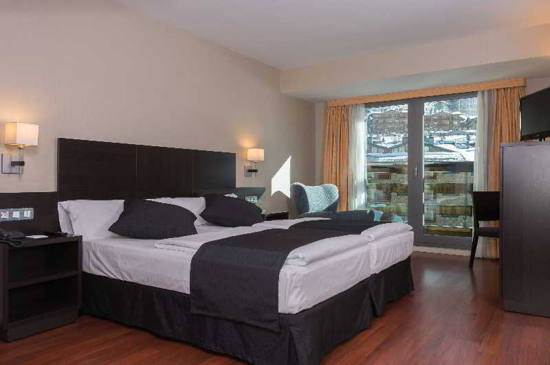 Hotel Font D'Argent Canillo Canillo Andorra