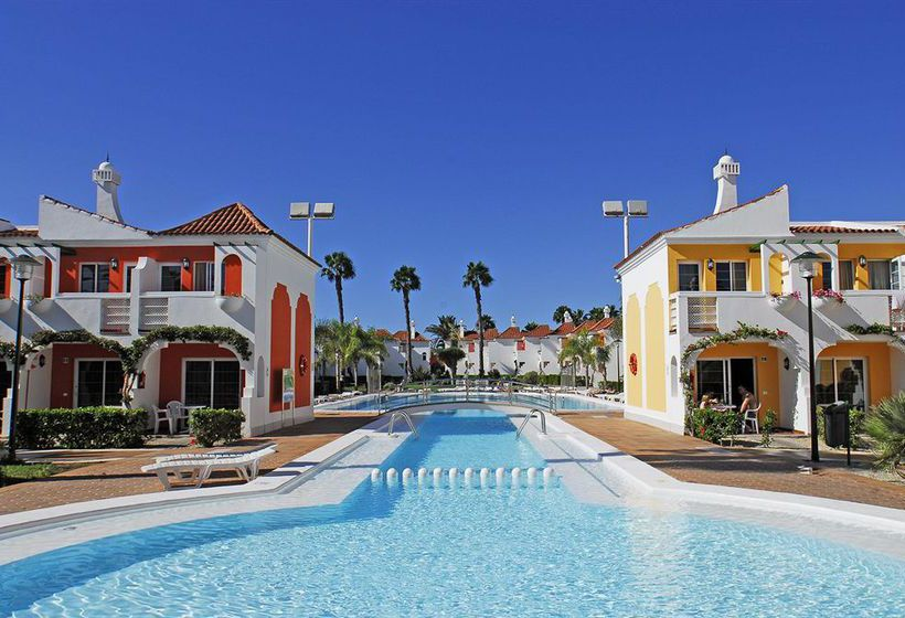 Bungalows Cordial Green Golf Gran Canaria